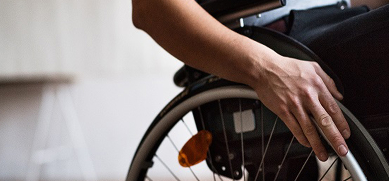 ACCESSIBILITY IS IMPORTANT TO THE CEDARS INN