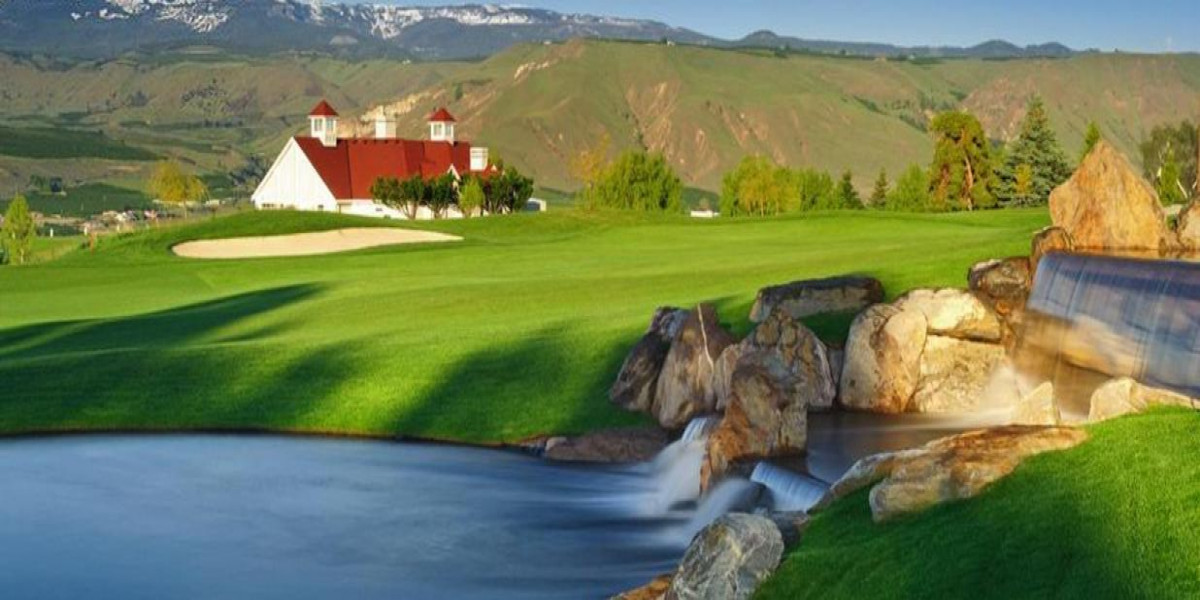Highlander Golf Course 25% Discount